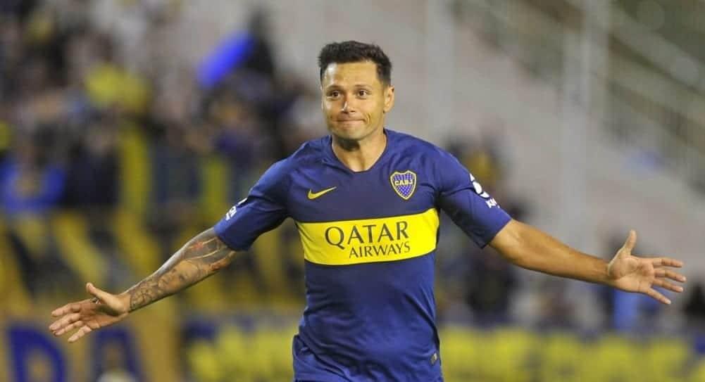 Con poco, Boca venció a Aldosivi y sumó así la primera victoria de la era Alfaro