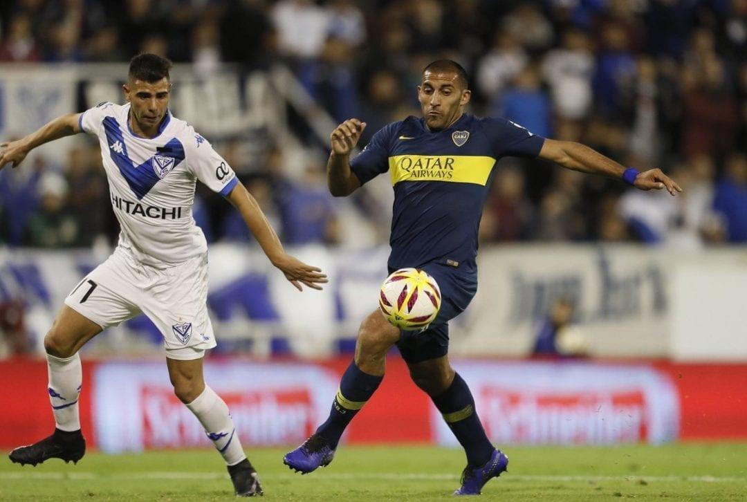 Un empate que definirá la serie en La Bombonera