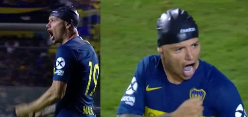 Boca pasó a semifinales de la Copa Superliga