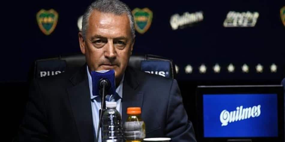 Las conclusiones de Alfaro sobre la victoria de Boca ante América