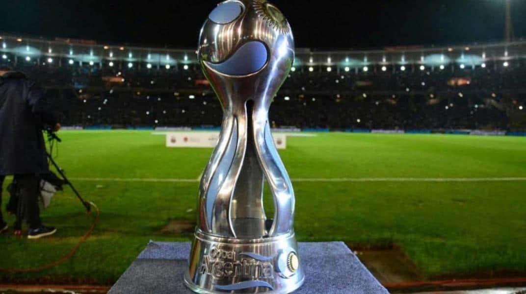 Boca ya tiene su rival en Copa Argentina
