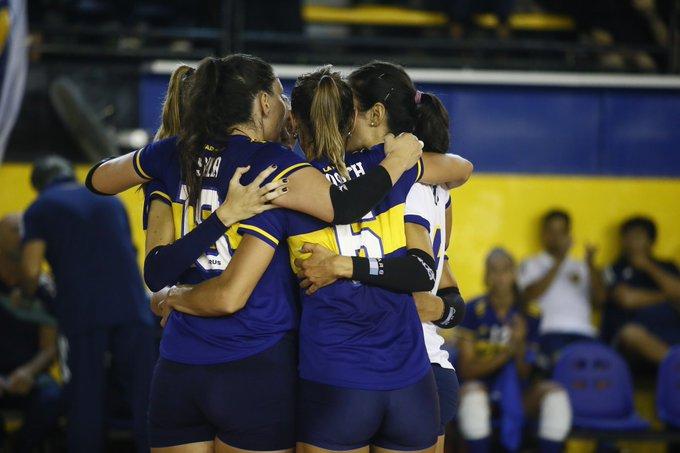 Sudamericano de Clubes: Boca necesita una victoria obligada