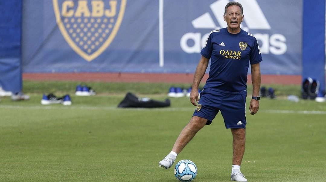Boca enfrentará a Central Córdoba con la ilusión de seguir peleando por el título