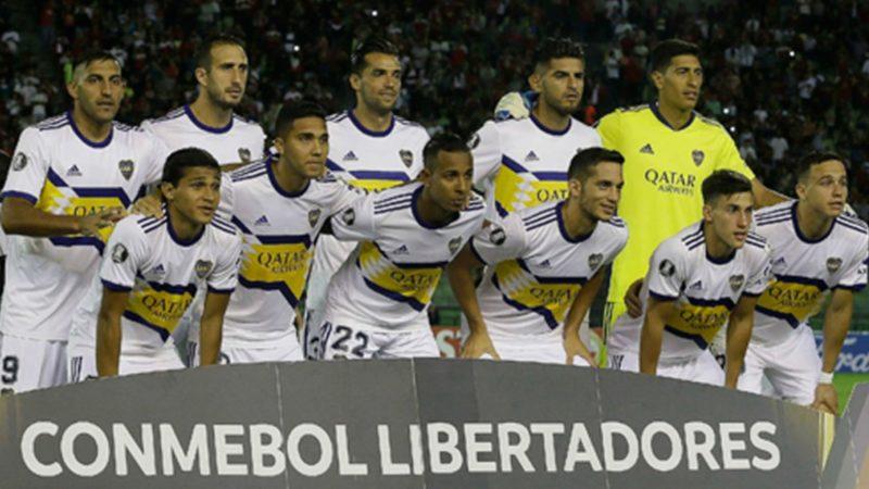 Boca vs. DIM, por la fecha 2 del Grupo H de la Libertadores 2020