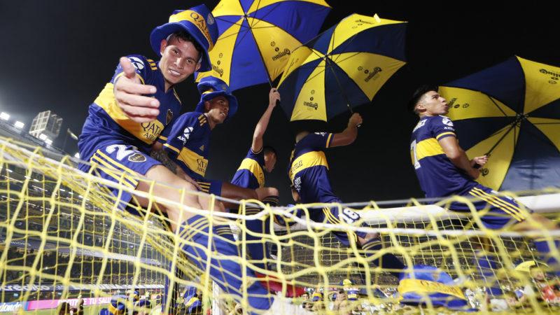 Los increíbles números del Boca campeón