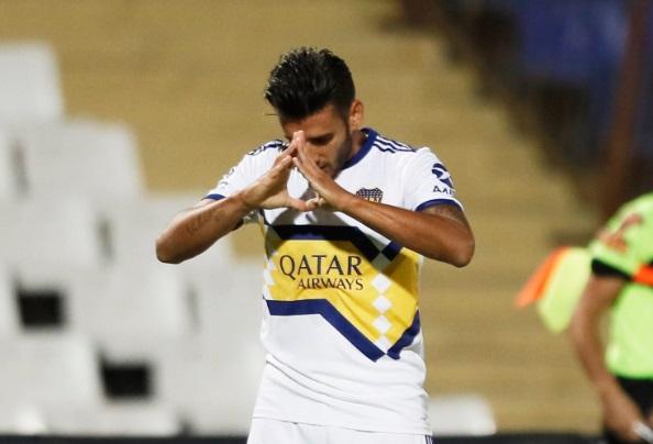 Boca empezó la Copa Superliga con el pie derecho