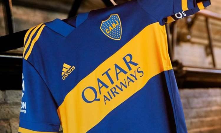 Otro jugador profesional quiere vestir la camiseta de Boca