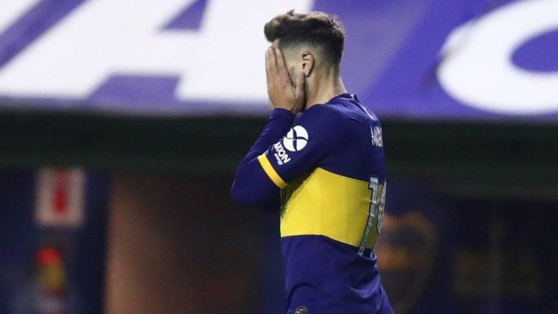 Mauro Zárate sufrió otra lesión y se perderá el comienzo de la Liga Profesional