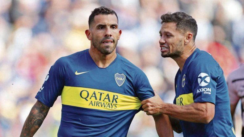 ¿Boca buscará un delantero goleador en el siguiente mercado?