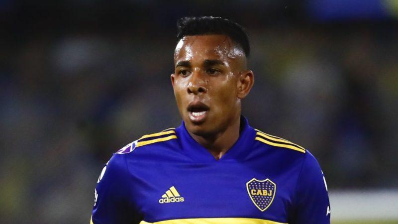¿Boca le busca club a Villa?