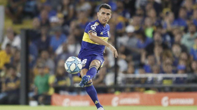 Junior Alonso confirmó que no seguirá en Boca