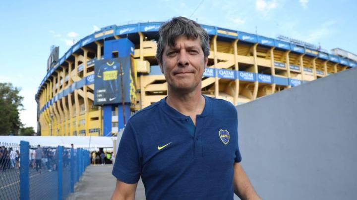 """""""No hay problemas con Tevez"""", afirmó Pergolini"""