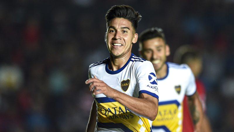 ¿Pol Fernández se queda en Boca?