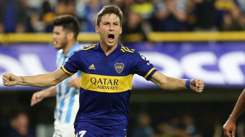 Boca envió una nueva oferta por Soldano para quedarse con el jugador
