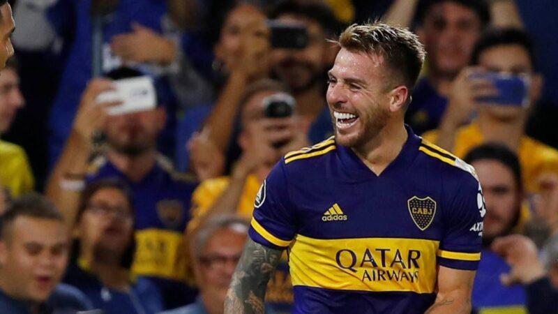 Julio Buffarini dejará de jugar en Boca en junio 2021