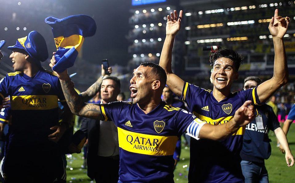 Llegó el día de la vuelta: Boca enfrentará a Libertad por Libertadores
