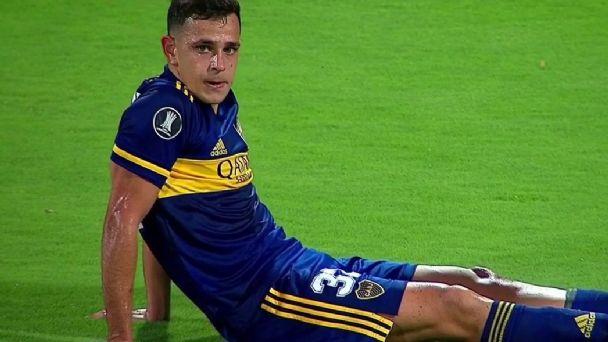 Russo pierde a un titular: la lesión de Gonzalo Maroni