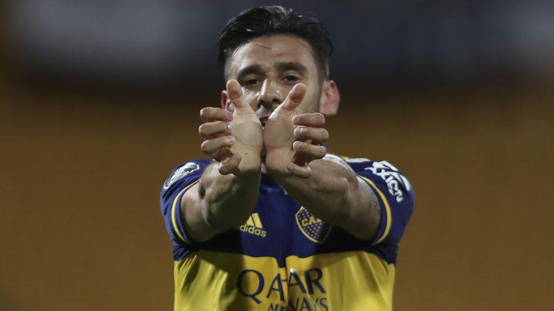 Boca venció 1-0 a Independiente de Medellín y se encamina a Octavos de Final de la Libertadores