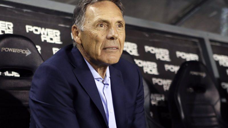 Russo perdió el invicto ante Talleres por la Copa de la Liga Profesional