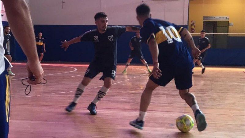 Vuelve el Futsal: Boca tiene fecha de regreso