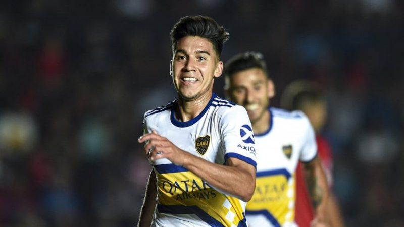 Pol Fernández rompió el silencio luego de perder su lugar en Boca