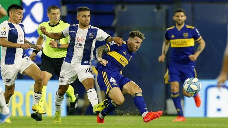 Russo prepara un equipo un equipo alternativo en Córdoba