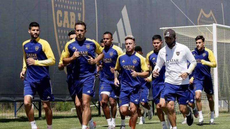 Convocados para último duelo ante Inter