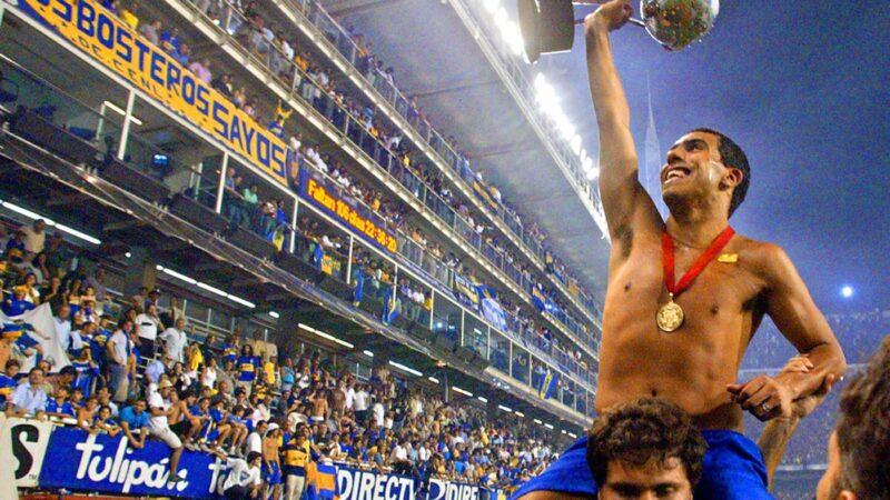Boca se consagró campeón de la Copa Diego Maradona y se aseguró una participación en la Sudamericana 2022